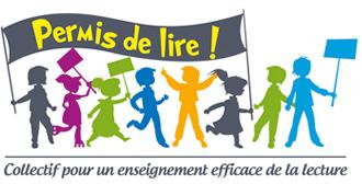 Logo Permisdelire.fr